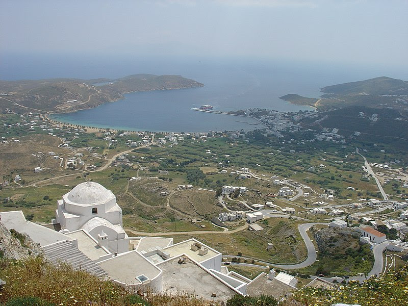Αρχείο:Serifos - View from Chora.JPG