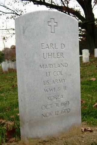 Pop Pop's Gravesite