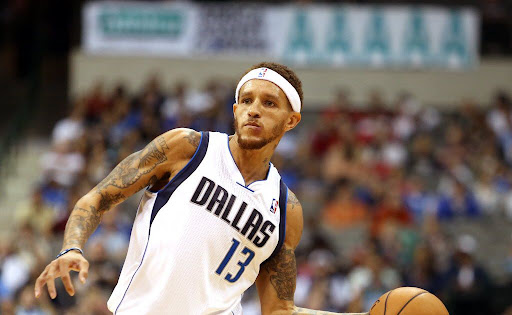 Avatar of Rick Carlisle, Dez Bryant, among those expressing concern, support for ex-Maverick Delonte West after viral