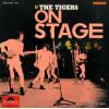 TIGERS, THE - on stage