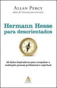Hermann Hesse para desorientados