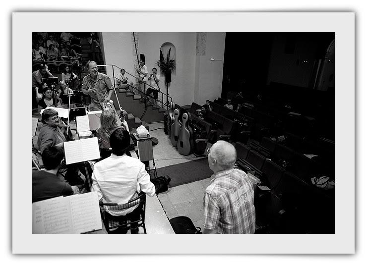 V International Film Music Conference, City of UBEDA