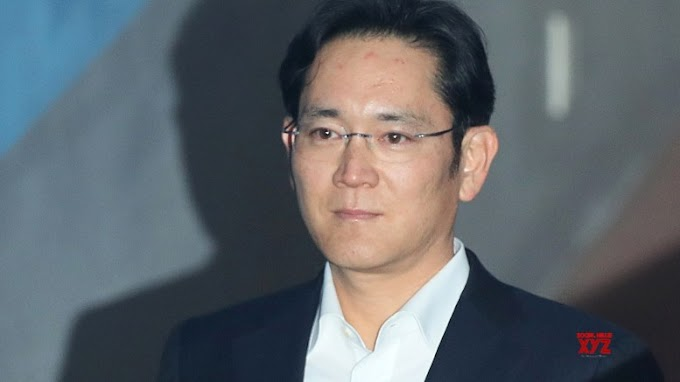 Uncertainty heightens over Samsung as heir back to prison