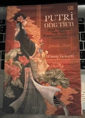 Putri Ong Tien Review