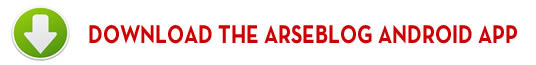 Download arseblog android app