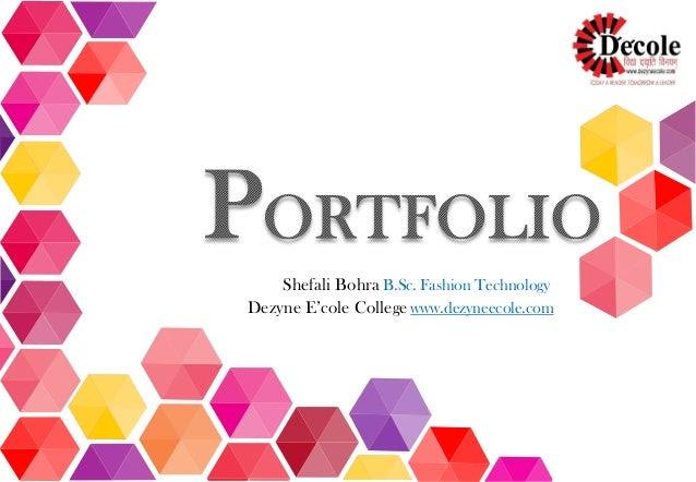 Pre-K Student Portfolios - PreKinders