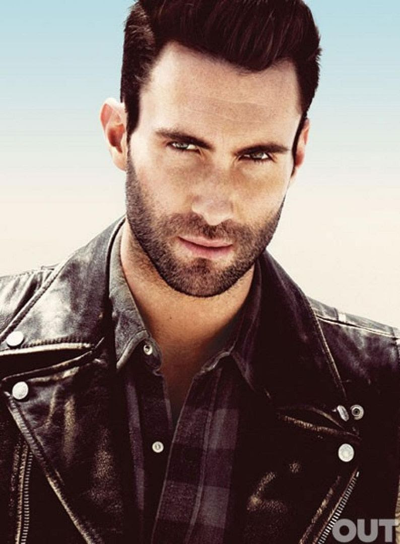Adam Levine, Adam Levine