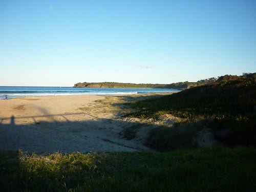 Jones' Beach, Kiama