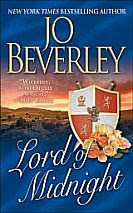 Lord of Midnight copyright by Jo Beverley