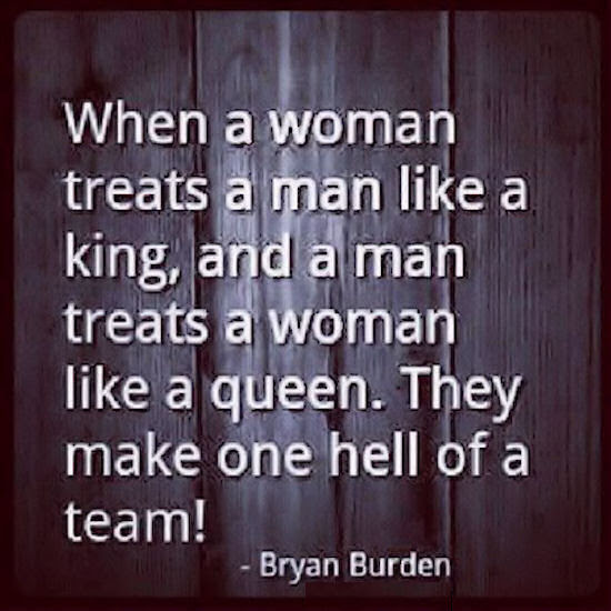 King And Queen Love Quote Pictures Photos And Images For Facebook
