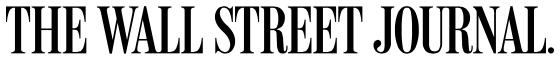 Wall Street Journal WSJ Banner