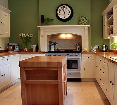Kitchen remodel designs low budget kitchen renovation ideas for Kitchen ideas 2010
