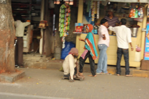 Beggars Are Sales Representatives of God On Earth by firoze shakir photographerno1