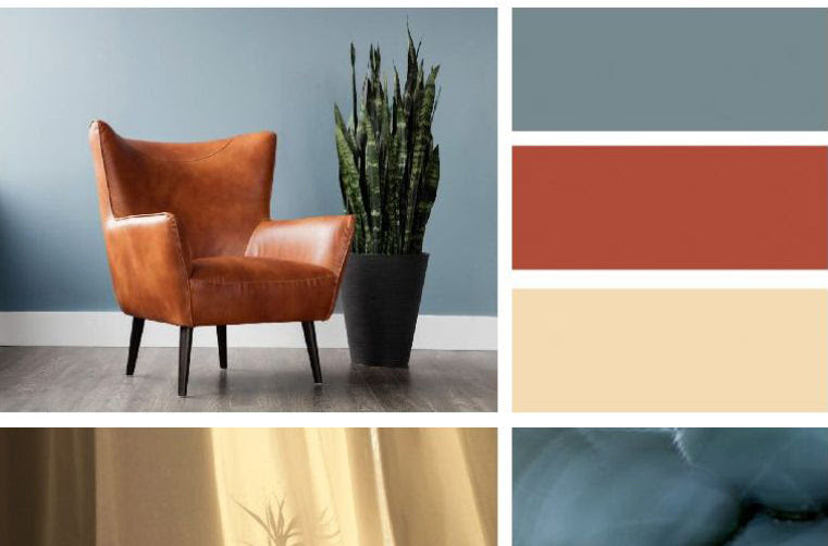 Color Of The Year 2020 A Rundown For Interior Design