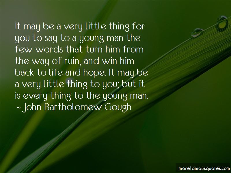 Man Of Very Few Words Quotes Top 9 Quotes About Man Of Very Few