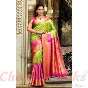 Vivaha Wedding Collections, Vivaha Pattu Sarees Online