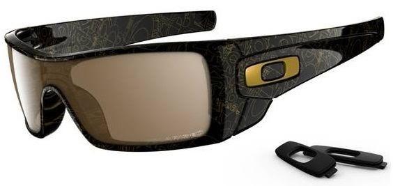 d6c7db216cdbd MODA PRAIA BLOG  Oakley Batwolf Polarizado 9101-03 - Oculos de Sol R.D.O