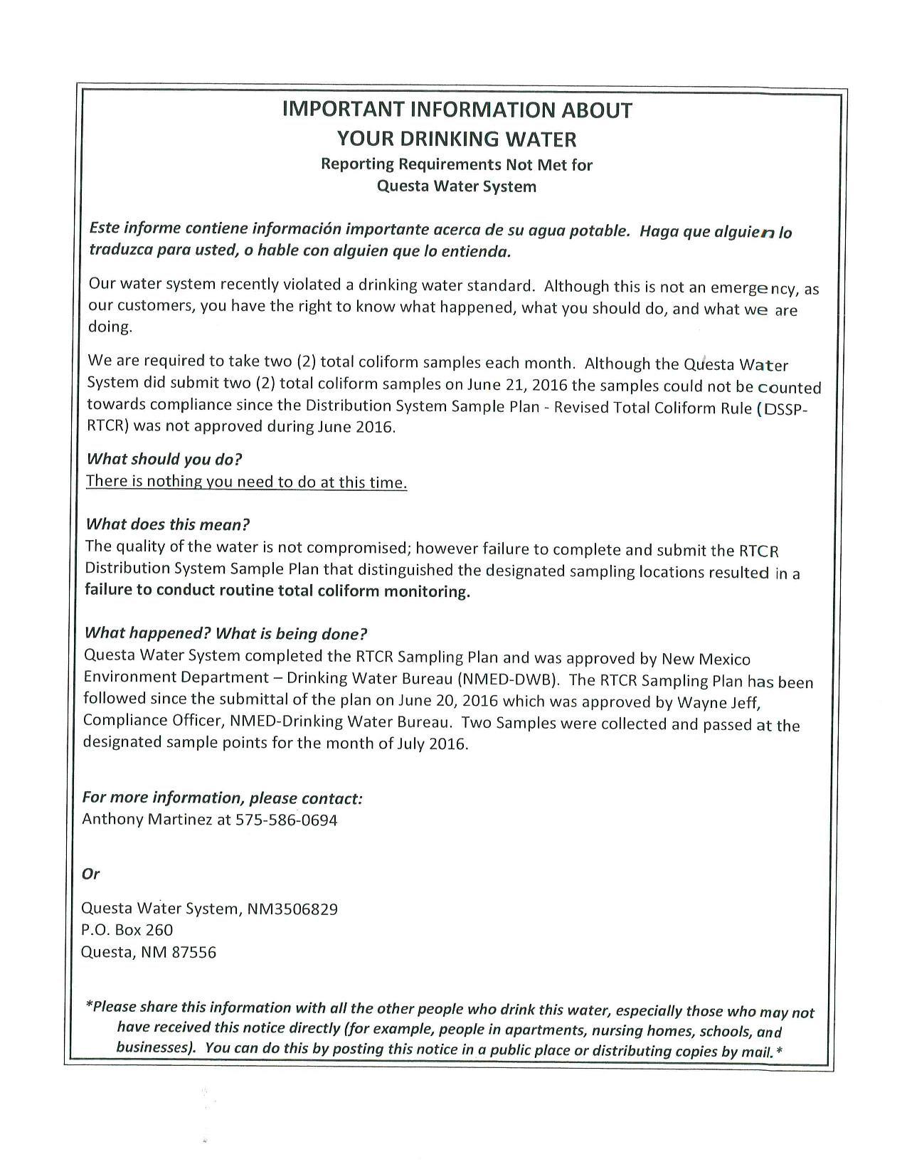 Kelebihan dan kelemahan essay test Questa New Mexico