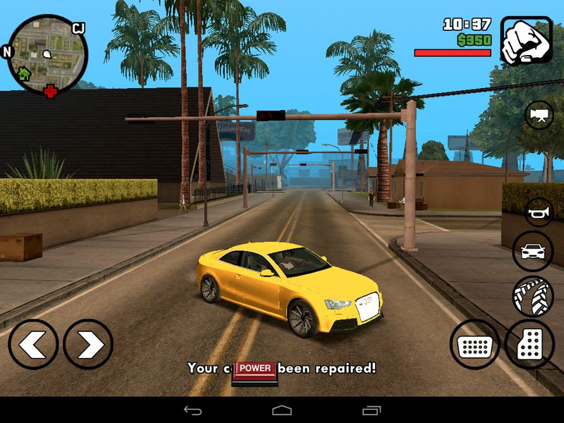 74 Mod Mobil Gta Sa Android Gtainside HD Terbaru