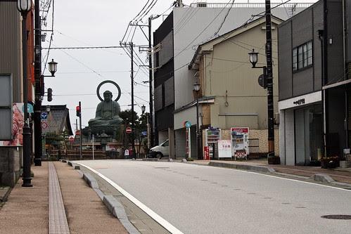 高岡大仏 Takaoka Daibutsu