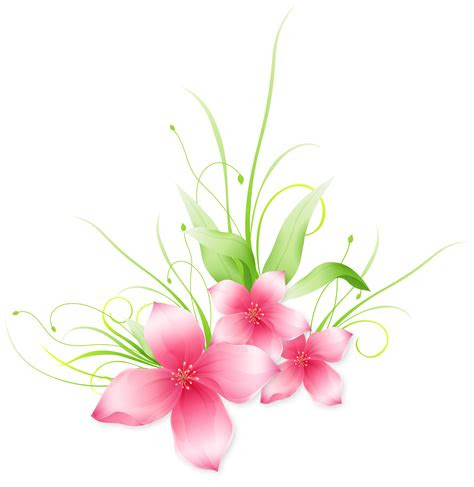clipart flower png   cliparts  images
