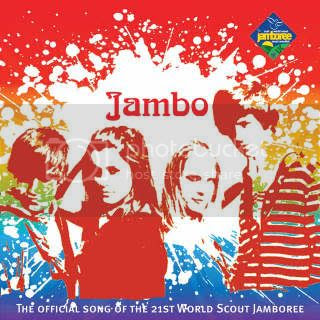 Jambo - CD Cover