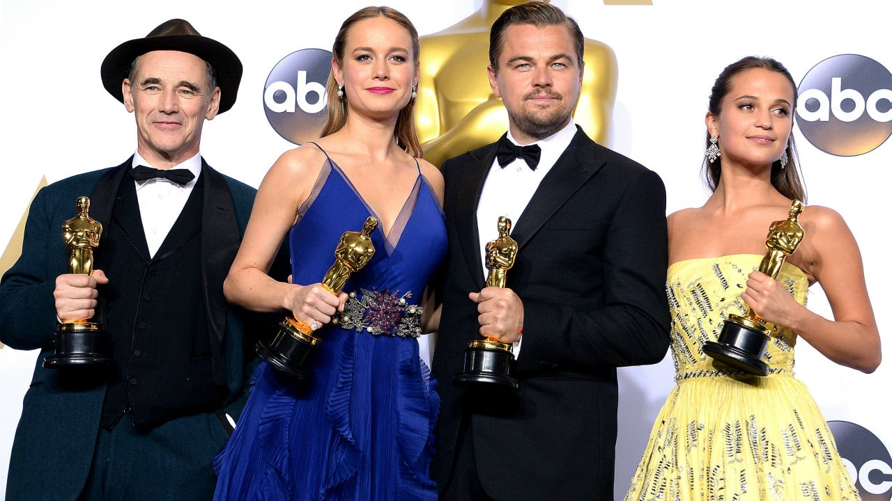 Oscars 2016: See the Complete Winners List ...