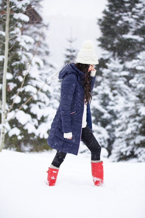 7 easy and stylish winter outfits – fashion in my eyes