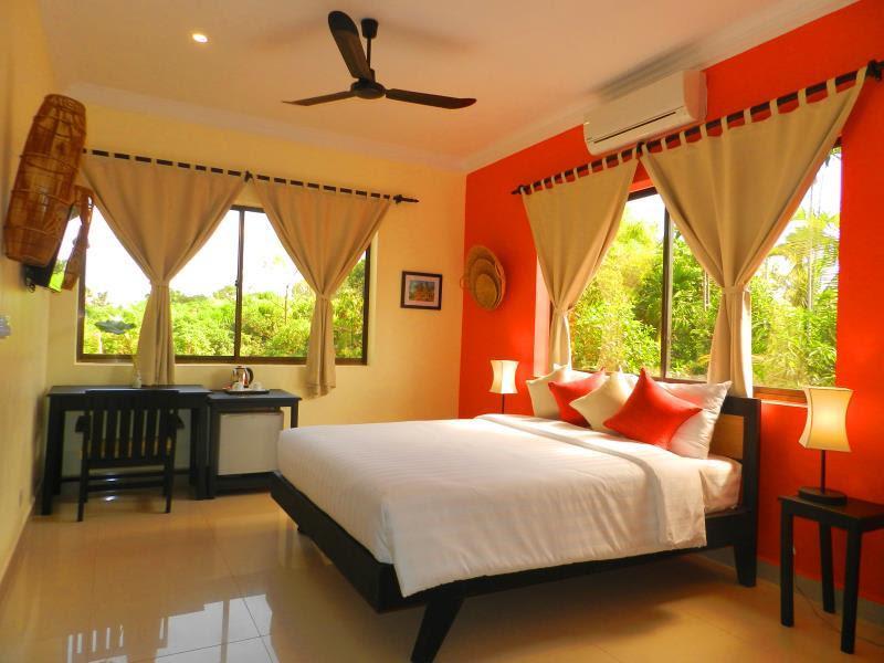 Price Villa Nissa