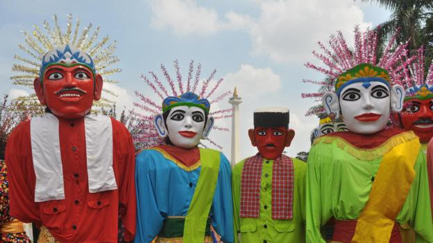 BBC  Culture  Heart of Indonesia