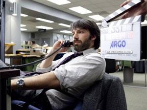 Cena do filme 'Argo', estrelado e dirigido por Ben Affleck (Foto: Divulgação)