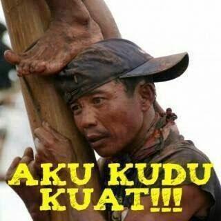 100 Gambar  DP BBM Bahasa Jawa Kocak Lucu  Gokil