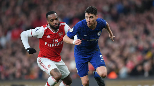 Avatar of Blues thought they'd won it with a late strike. But Arsenal struck later in derby thriller