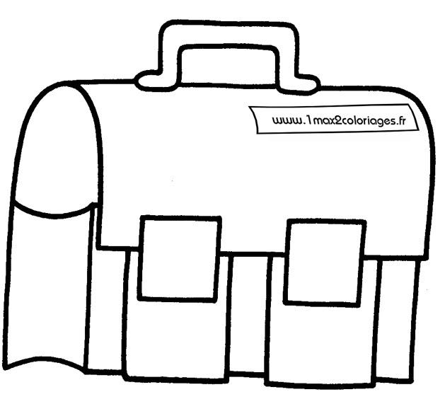 Coloriages Pour Les 3 4 Ans Cartable A Imprimer