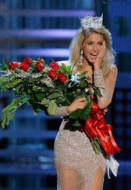 Miss America to address eating