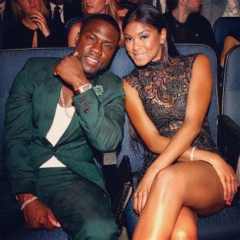 Kevin Hart family: siblings, parents, children, wife