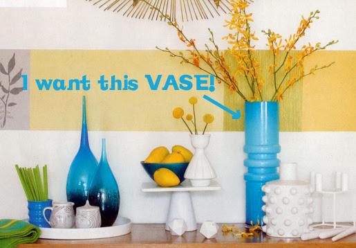 Jonathan Lo Vase collection