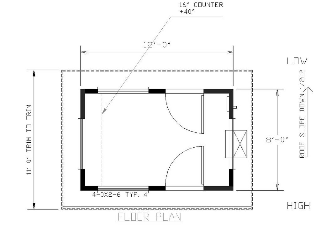 Alan Pre Fab Building Custom Modular Buildings since