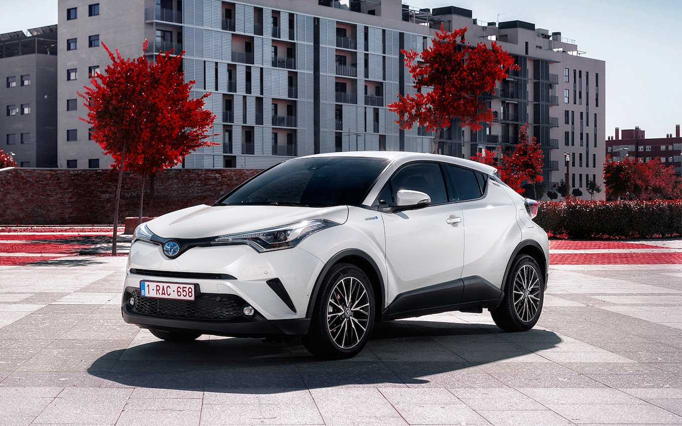 Image Gallery 2018 Toyota Car