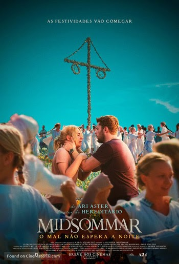Midsommar 2019 ORG Hindi Dubbed WEB-DL 480p 350MB