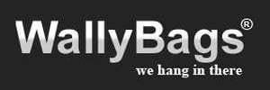 Wallybags Luggage Brand