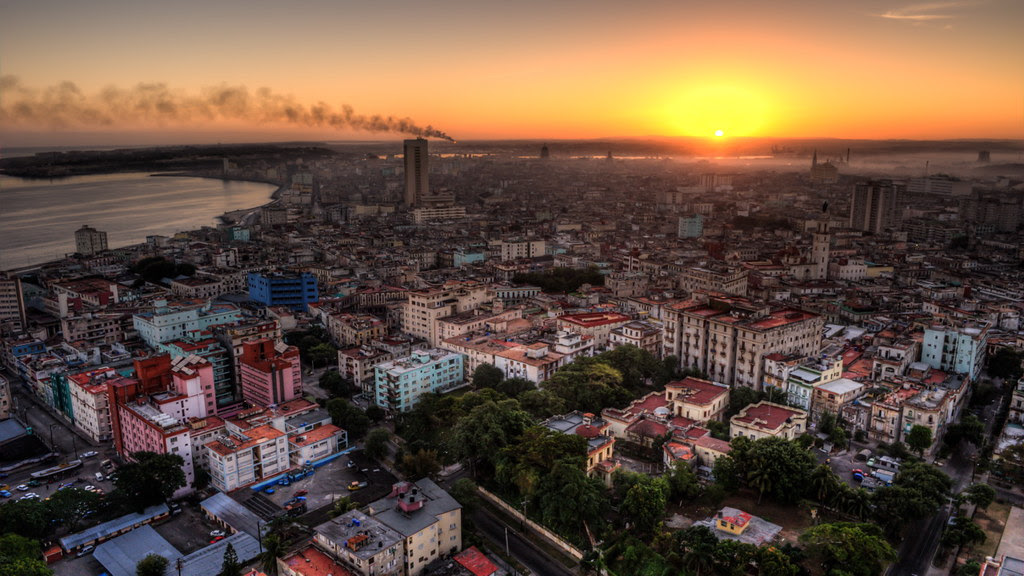 Good Morning Havana