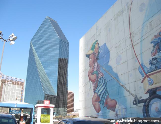 Travel Dallas7