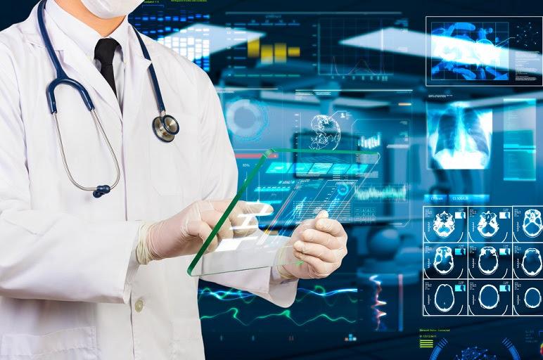 Conceito 4.0 da indústria já é realidade no segmento de saúde