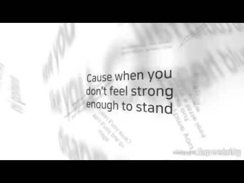 You Will Be Found Dear Evan Hansen Lyrics