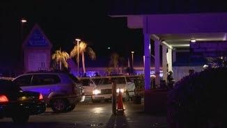 La discoteca on ha tingut lloc el tiroteig