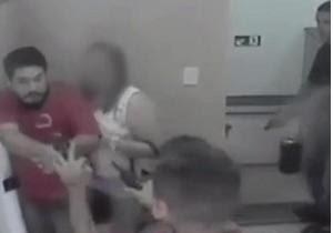 Policial reage e mata assaltante - retrospectiva (Foto: Divulgação/DIG)