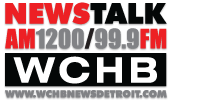 wchb 1200 and 99.9 fm detroit