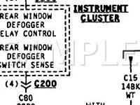 Repair Diagrams for 1997 Jeep Wrangler Engine ...