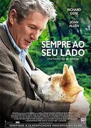 Um dos filmes mais emocionantes já vistos. Conta a história de um professor que adota um cão de raça coreana. É baseado em fatos reais. Não deixem de ver! Nota 9.6